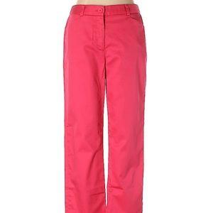 Jones New York pink dress pants size 4